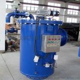 中国上海反冲洗过滤器原理图 自动反冲洗过滤器厂家