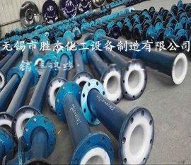 成都搪玻璃管道厂家找无锡胜杰公司