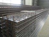 廈門中構新材供應鋼筋桁架樓承板
