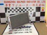 汽车水箱散热器Customer-made aluminum radiator