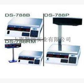 寺冈计价秤 DS-788B日本寺冈电子秤上海总经销
