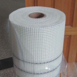 广西批发玻璃丝布1m 管道包扎布 绝缘耐高温玻璃纤维布 玻璃丝布