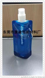液体吸嘴袋 便携式水袋 价格低质量好吸嘴袋