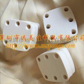 高回弹海绵  定型海绵  形厂家状海绵  慢回弹海绵定制
