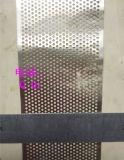 【丝网之乡】镍板网厂家 空气隔音板专用网 圆孔型冲孔网