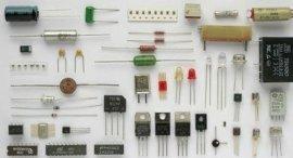 电子元器件 电阻/二极管