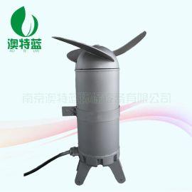 QJB2.5/8-400不锈钢冲压式潜水搅拌机
