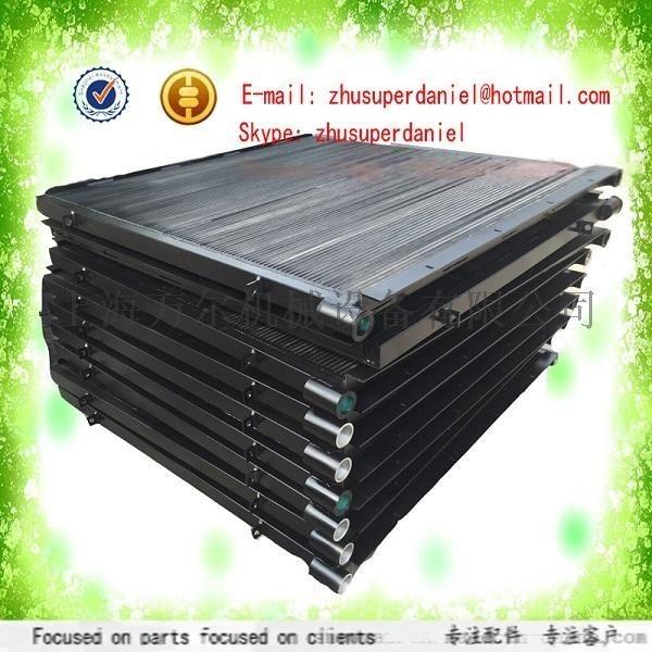 上海斗山DOOSAN 99335622散热器冷却器