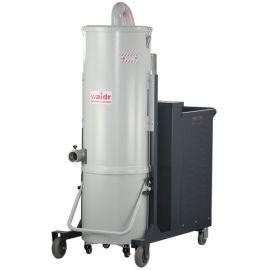普陀区脉冲反吹式WX55F吸大量粉尘专用吸尘器 威德尔