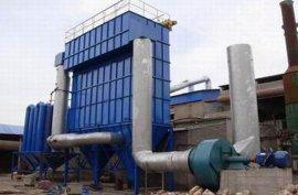 PPC64-5气箱脉冲袋式除尘器技术参数和产品特点