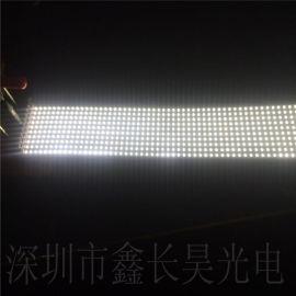 专业生产 厂家直销5050高亮硬灯条 一米72灯 LED高亮硬灯条