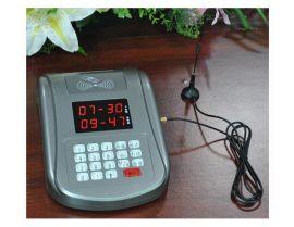 无线食堂消费机 深圳食堂刷卡机安装 心意安品牌打卡机
