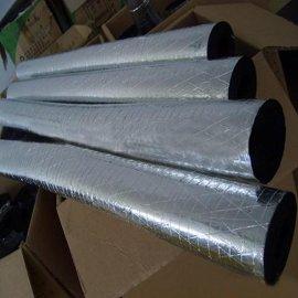 批发铝箔贴面橡塑制品