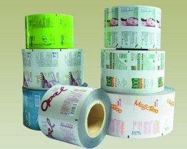 医疗标签印刷-卷筒药品不干胶标签
