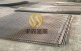 不锈钢平板筛,条缝筛板
