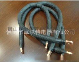 大量供应铜编织线带 铜软连接 接地线 铜导电带等价格实惠