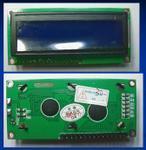 LCD1602字符点阵液晶显示模块
