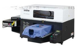 Brother GT381数码直喷印花机 兄弟牌t恤打印机