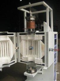 供應 北京 1200度立式垂直管式爐,1200度開啓式管式爐