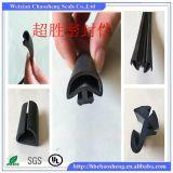 廠家供應無毒無溴耐高溫耐高壓矽橡膠複合密封條   矽橡膠密封條