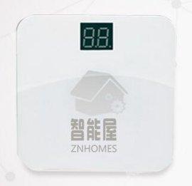 温湿度监测器|wifi无线控制|Zagbee双向通信|智能家居产品|智能家居招商加盟