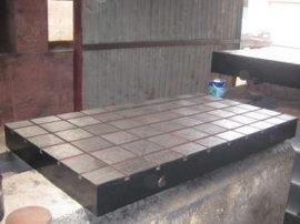 专业生产销售合金钢平台