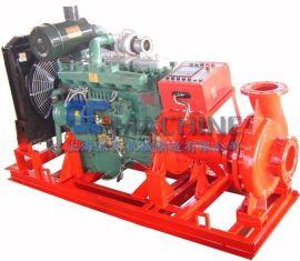 XBC-IS型柴油机消防水泵 (XBC-IS)