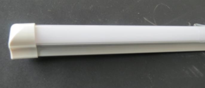 10W T5一體化LED日光燈