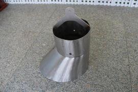 防护系列之防火吸气罩--吸气臂配套罩口