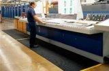 工廠鋪設的抗疲勞地墊,緩解疲勞