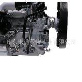 陕汽系列 德龙H6000 发动机 潍柴WP13NG460 国六 发动机 图片
