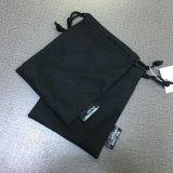 工厂定制环保袋抽绳棉布束口袋创意香料包袋手机袋定做印LOGO