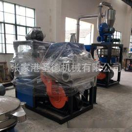 供应SMP450型磨盘式磨粉机