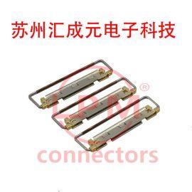 苏州汇成元电子现货供应I-PEX  20645-020T-02  连接器