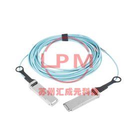 蘇州匯成元供應Amphenol(安費諾) FCI FOQQA34P00020 Cable 替代品線纜組件