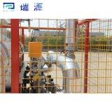 廠家直銷電加熱導熱油爐 熱壓機反應釜加熱器加工定製