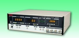 日本AEMIC品牌 AE-369B数字电容测试仪