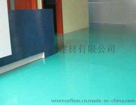 青岛环氧地坪优异性能,美观防尘耐磨防静电