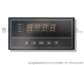 烟台批发称重压力显示控制器 配料控制器定量包装力值显示仪表