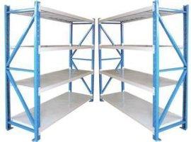 轻型货架 厂家供给 结构牢固 质量保证