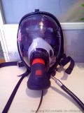 空气呼吸器供气阀全面罩