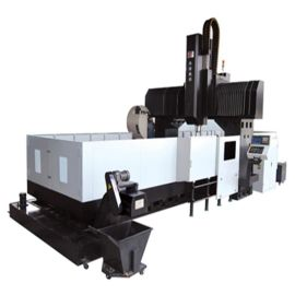 中小型精密模具加工数控铣床DHXK-2616厂家直销定梁龙门式数控加工中心