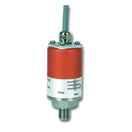 DTK10液体和气体压差变送器瑞典瑞晶REGIN品牌