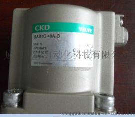 CKD电磁阀&防爆电磁阀