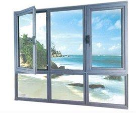 乙級活動隔熱型 防火玻璃窗