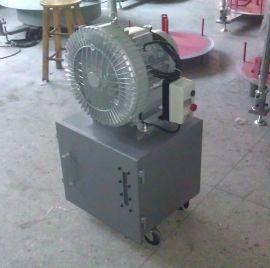 杰达机械XF系列模具自动吸废料机 冲床自动化周边设备厂家设计定做