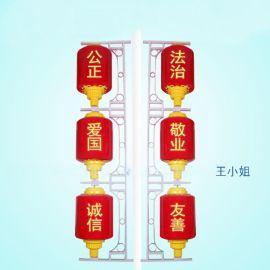 户外红灯笼生产厂家江西南昌灯笼批发led灯笼