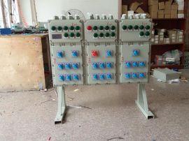 电机控制防爆配电箱