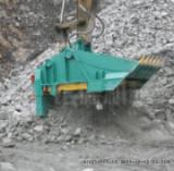 銘德MD 挖機水準篩分鬥建築垃圾篩分機建築垃圾篩分機