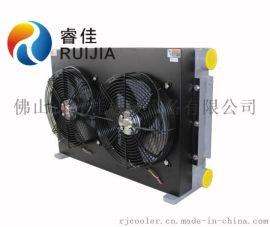 双风扇液压风冷却器H-359HL